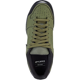 Giro Jacket II Chaussures Homme, olive/black